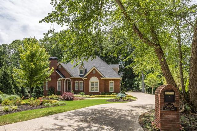 5990 Mallet Court, Cumming, GA 30040 (MLS #6017282) :: The Bolt Group