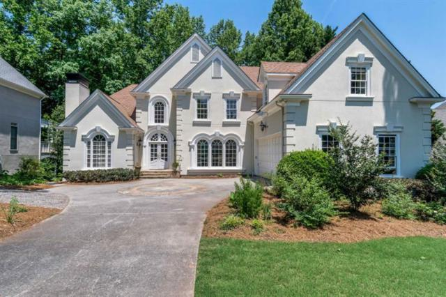 405 W Country Drive, Duluth, GA 30097 (MLS #6017293) :: North Atlanta Home Team