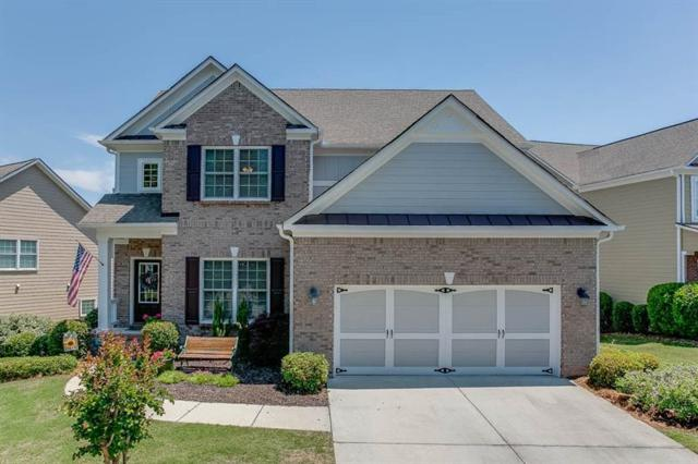 7723 Soaring Eagle Drive, Flowery Branch, GA 30542 (MLS #6017298) :: The Russell Group