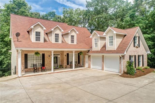 616 Arrow Wood Drive, Waleska, GA 30183 (MLS #6017317) :: North Atlanta Home Team