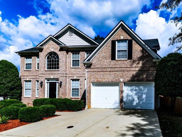 104 Serenade Lane, Woodstock, GA 30188 (MLS #6017319) :: Willingham Group