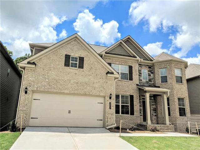3857 Woodoats Circle, Buford, GA 30519 (MLS #6017333) :: The Russell Group