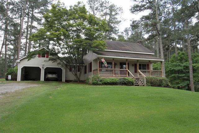 739 Grayson New Hope Road, Lawrenceville, GA 30045 (MLS #6017340) :: RE/MAX Paramount Properties