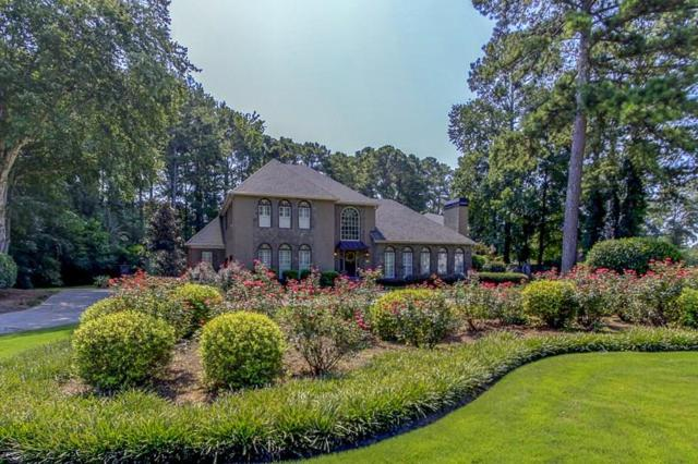 70 White Oak Drive, Newnan, GA 30265 (MLS #6017351) :: The Russell Group
