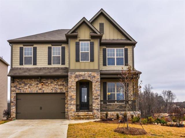 108 Shepherds Crossing, Holly Springs, GA 30115 (MLS #6017367) :: The Cowan Connection Team