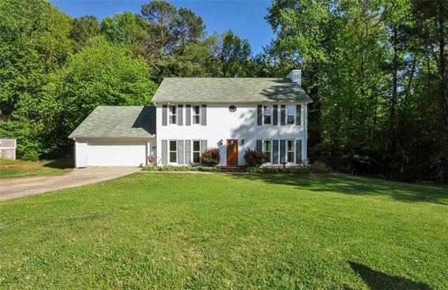 5121 Brownwood Drive, Powder Springs, GA 30127 (MLS #6017368) :: GoGeorgia Real Estate Group