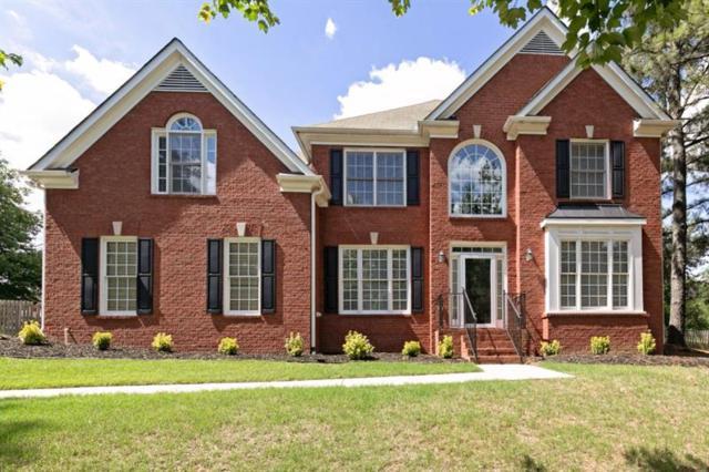 2402 Elmhurst Boulevard, Kennesaw, GA 30152 (MLS #6017376) :: GoGeorgia Real Estate Group