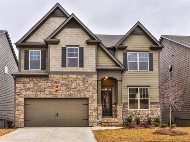 114 Shepherds Crossing, Holly Springs, GA 30115 (MLS #6017377) :: The Cowan Connection Team