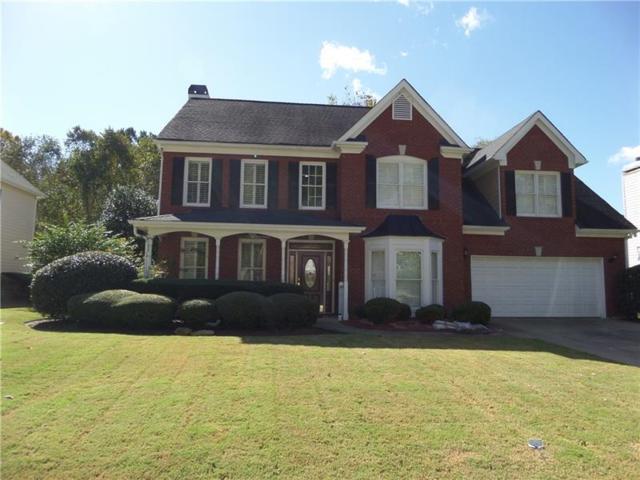 2960 Nestle Creek Drive, Marietta, GA 30062 (MLS #6017382) :: Kennesaw Life Real Estate
