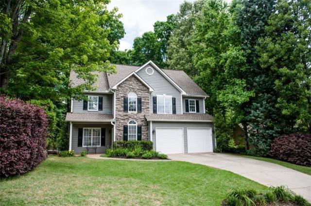 3350 English Oaks Drive NW, Kennesaw, GA 30144 (MLS #6017383) :: GoGeorgia Real Estate Group
