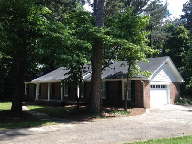 1475 Dwayne Court, Lithonia, GA 30058 (MLS #6017384) :: The Cowan Connection Team