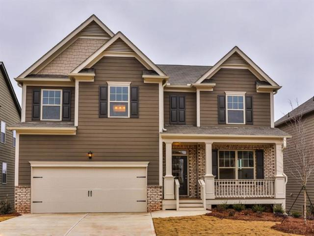 112 Shepherds Crossing, Holly Springs, GA 30115 (MLS #6017386) :: The Cowan Connection Team