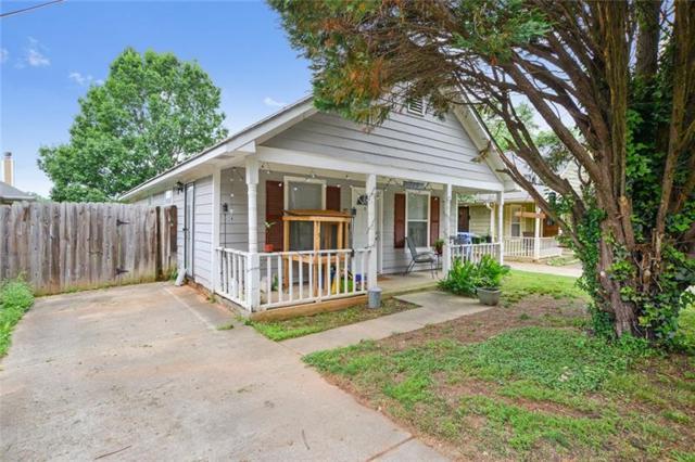 729 Grant Terrace SE, Atlanta, GA 30315 (MLS #6017391) :: RE/MAX Prestige