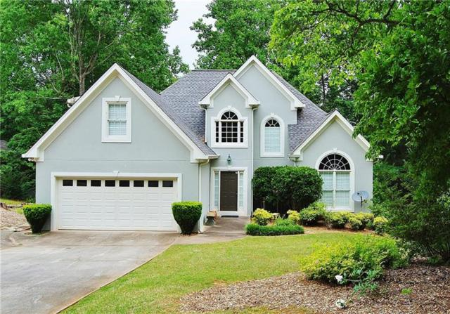 5930 Nachoochee Trail, Flowery Branch, GA 30542 (MLS #6017396) :: The Russell Group