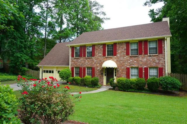 328 Millbrook Farm Road, Marietta, GA 30068 (MLS #6017409) :: The Russell Group