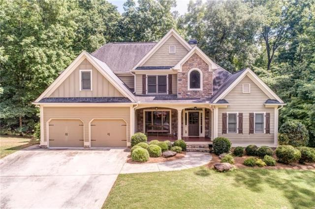 300 Crown Court, Canton, GA 30115 (MLS #6017411) :: The Russell Group