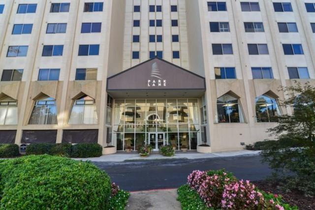 2479 Peachtree Road NE #207, Atlanta, GA 30305 (MLS #6017412) :: The Zac Team @ RE/MAX Metro Atlanta
