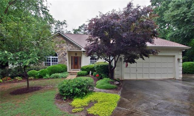 3775 Millers Pond Way, Snellville, GA 30039 (MLS #6017422) :: The Cowan Connection Team