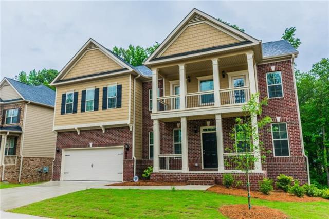 545 St Annes Place, Covington, GA 30016 (MLS #6017429) :: Rock River Realty