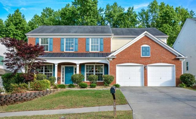 2467 Young America Drive, Lawrenceville, GA 30043 (MLS #6017431) :: The Cowan Connection Team