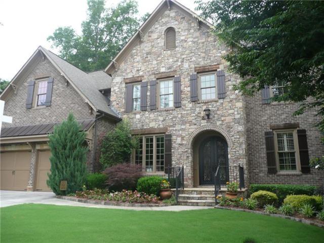 1020 Westcroft Lane, Roswell, GA 30075 (MLS #6017432) :: RE/MAX Paramount Properties