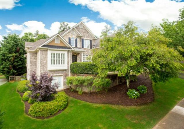 3154 Hudson Pond Lane, Marietta, GA 30062 (MLS #6017435) :: RE/MAX Paramount Properties