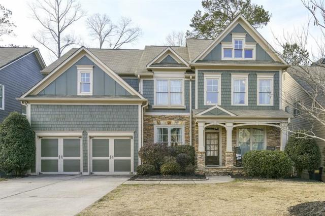 59 Inspiration Lane, Dallas, GA 30157 (MLS #6017440) :: GoGeorgia Real Estate Group