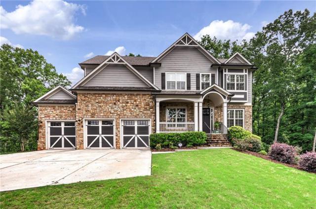 2775 Cogburn Lane, Alpharetta, GA 30004 (MLS #6017441) :: North Atlanta Home Team