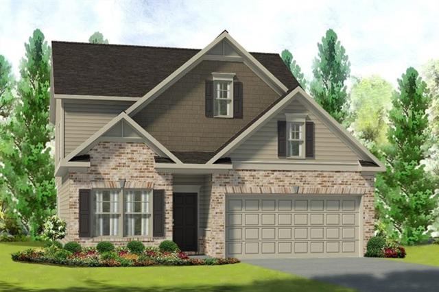 224 Hickory Commons Way, Canton, GA 30115 (MLS #6017470) :: Path & Post Real Estate