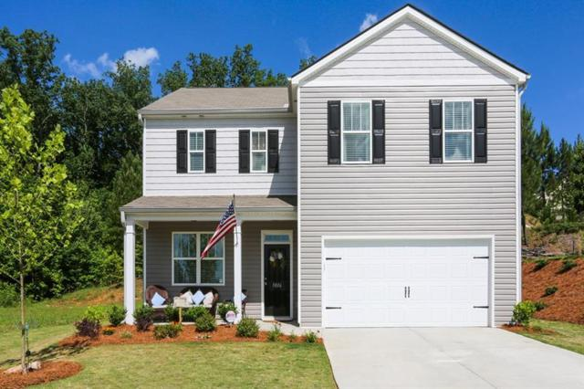 3006 Heritage Glen Drive, Gainesville, GA 30507 (MLS #6017475) :: The Bolt Group