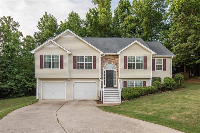 40 Brookview Lane, Dallas, GA 30132 (MLS #6017479) :: GoGeorgia Real Estate Group