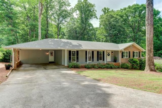 3345 Kathy Lane, Smyrna, GA 30080 (MLS #6017488) :: The Cowan Connection Team