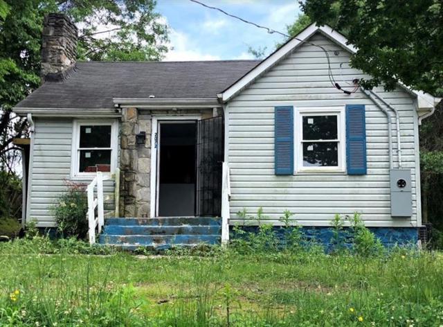 2072 Morehouse Drive NW, Atlanta, GA 30314 (MLS #6017505) :: Carr Real Estate Experts