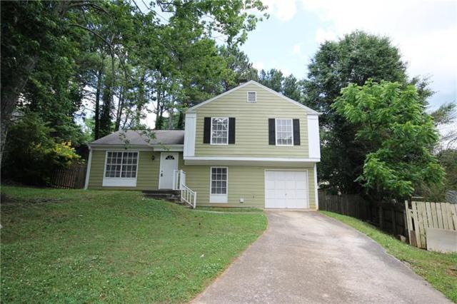 895 Trace Circle, Marietta, GA 30066 (MLS #6017507) :: Kennesaw Life Real Estate