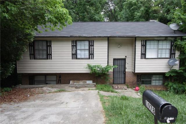 1978 Northerly Way, Stone Mountain, GA 30088 (MLS #6017528) :: RE/MAX Paramount Properties