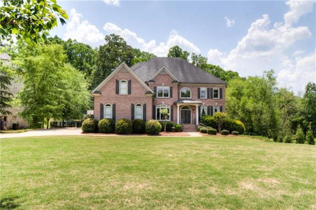 540 N Fields Pass, Milton, GA 30004 (MLS #6017533) :: North Atlanta Home Team