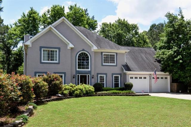 12341 Crabapple Meadow Way, Alpharetta, GA 30004 (MLS #6017534) :: North Atlanta Home Team