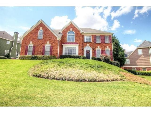 5592 Hedge Brooke Drive, Acworth, GA 30101 (MLS #6017543) :: GoGeorgia Real Estate Group
