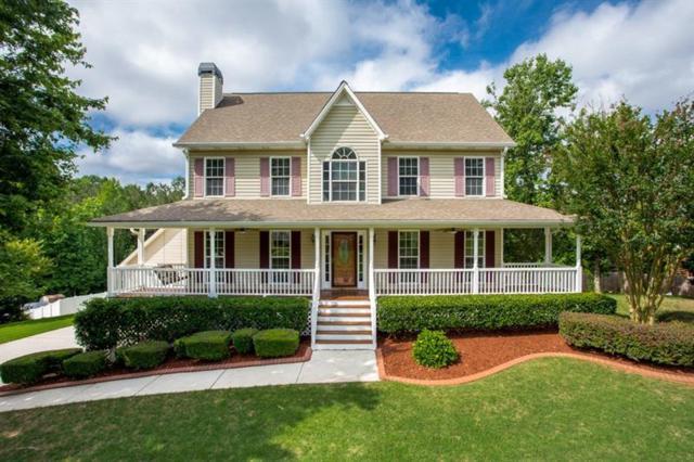78 Bainbridge Drive, Dallas, GA 30132 (MLS #6017550) :: GoGeorgia Real Estate Group