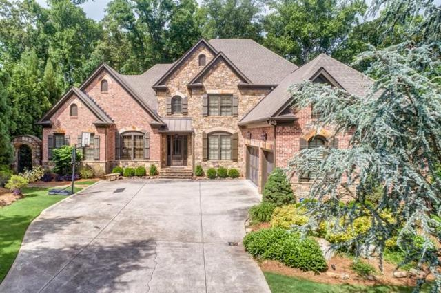 2364 Lahinch Court NW, Kennesaw, GA 30152 (MLS #6017558) :: RE/MAX Paramount Properties