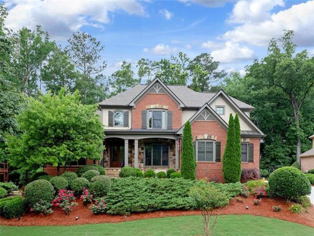 118 Fernwood Drive, Woodstock, GA 30188 (MLS #6017576) :: North Atlanta Home Team