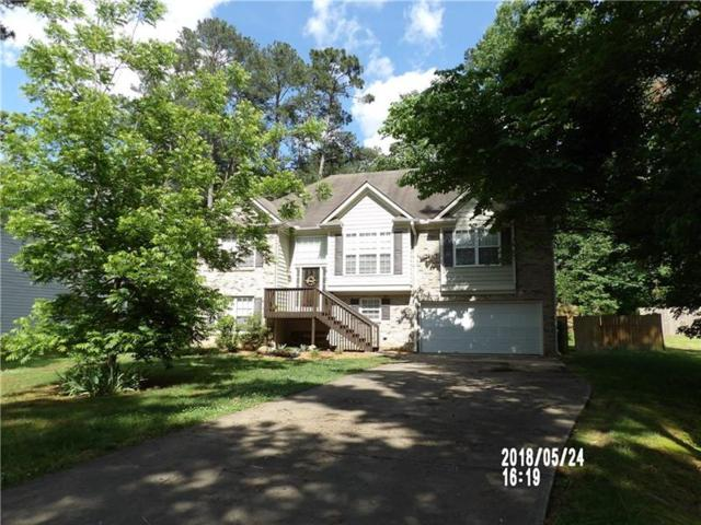 3600 Mcphail Drive NW, Kennesaw, GA 30144 (MLS #6017581) :: GoGeorgia Real Estate Group