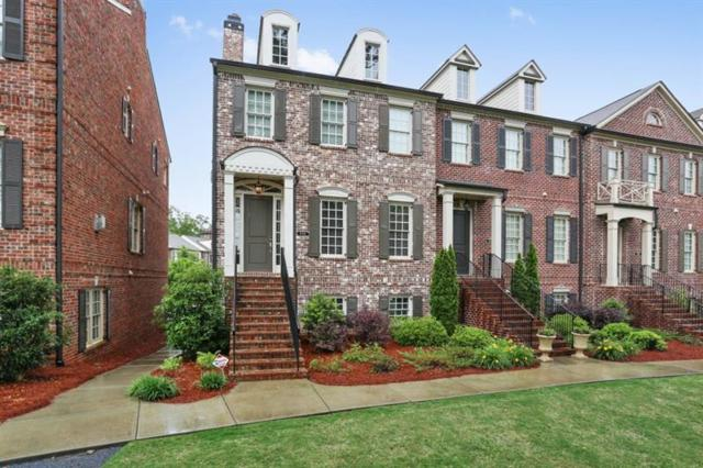 510 Rose Garden Lane, Alpharetta, GA 30009 (MLS #6017594) :: RE/MAX Paramount Properties