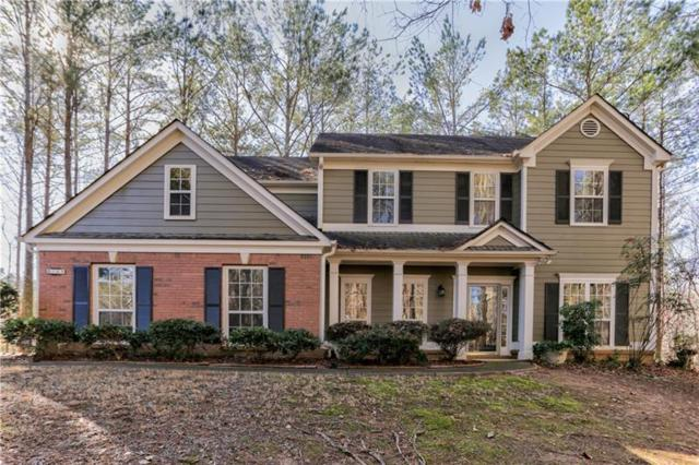 269 N Hunt Creek Drive N, Acworth, GA 30101 (MLS #6017601) :: GoGeorgia Real Estate Group