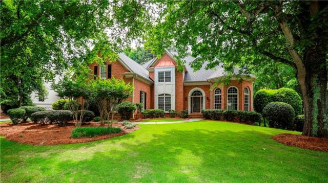 9485 Nesbit Lakes Drive, Alpharetta, GA 30022 (MLS #6017608) :: Kennesaw Life Real Estate