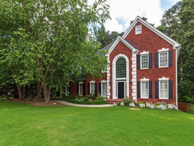 2270 Cobble Creek Lane, Grayson, GA 30017 (MLS #6017612) :: The Russell Group