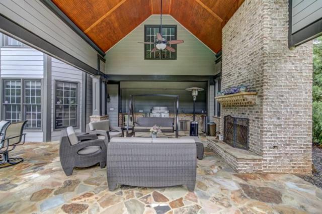 820 Aronson Lake Court, Roswell, GA 30075 (MLS #6017616) :: RE/MAX Paramount Properties