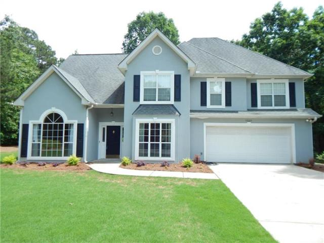 6020 Chestnut Trail, Monroe, GA 30655 (MLS #6017619) :: North Atlanta Home Team