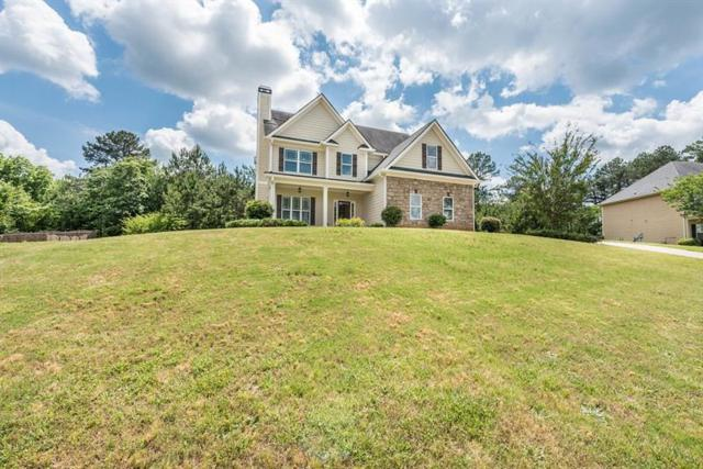 145 Gatlin Ridge Run, Dallas, GA 30157 (MLS #6017635) :: GoGeorgia Real Estate Group