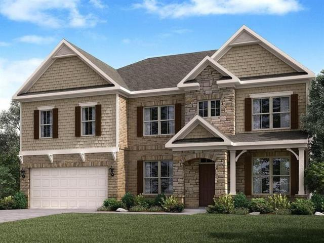 3713 Dragon Fly, Loganville, GA 30052 (MLS #6017637) :: The Russell Group